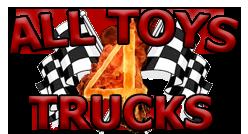 All Toys 4 Trucks